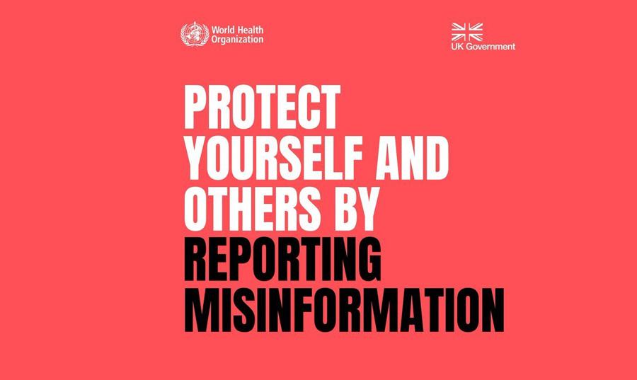 کسب اطلاعات صحیح درباره بیماری کرونا - توصیه سازمان بهداشت جهانی