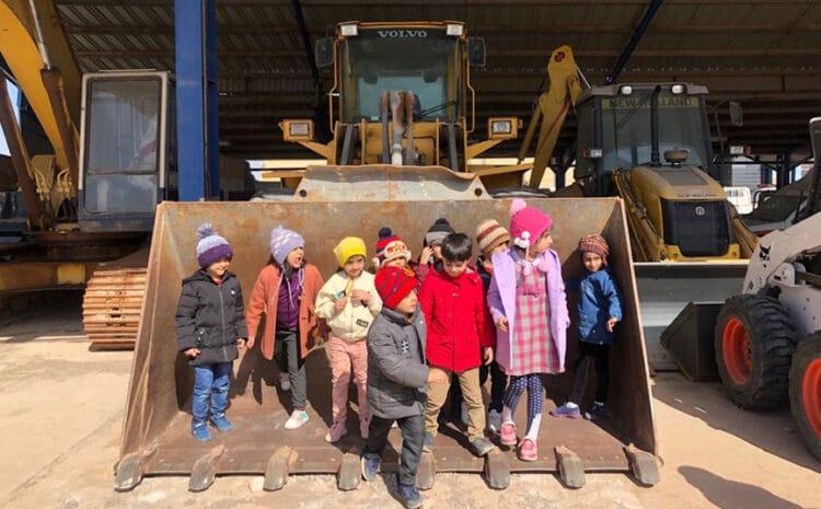 پروژه ماشین های امدادی
