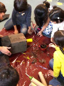 پروژه دوربین کودک دوربین عکاسی